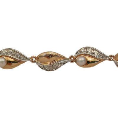 восковки ювелирные женский браслет