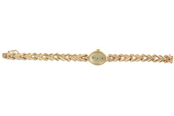 браслет на женские часы