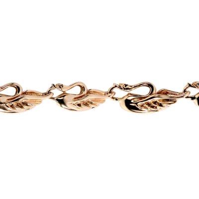 ювелирная восковка женский браслет
